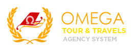 Omega Tours & Travels Agency System